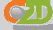 Logo C2D