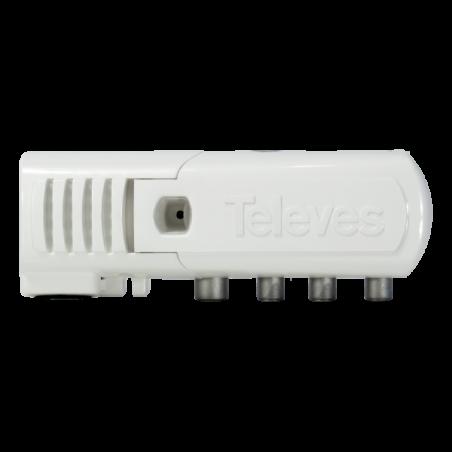 """BLIS.AM.INT. 2U+TV """"IEC"""" 47-790MHZ G20DB VU106"""