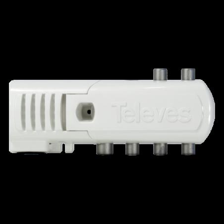"""BLIS.AM.INT. 4U+TV """"IEC"""" 47-790MHZ G16DB VU102"""