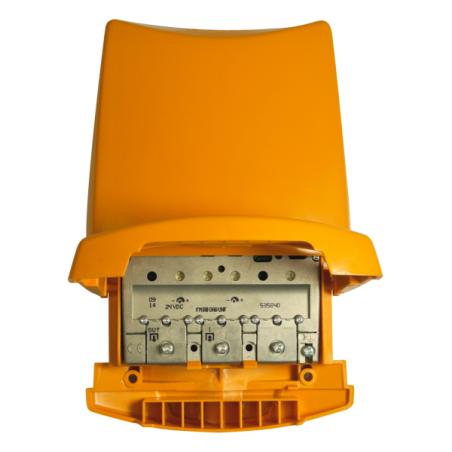 AM.PALO 24V 1I/1U FM/B3/DAB/UHF G41 VU114