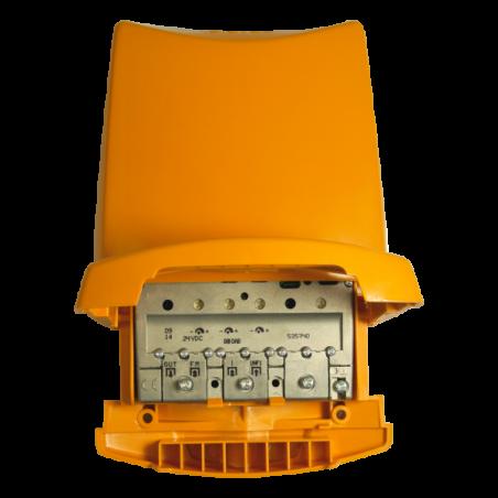 AM.PALO 24V 1I/1U FM-B3/DAB-U G42 VU114DB