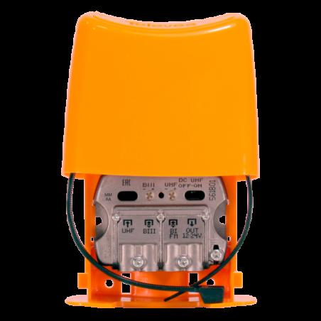AMPLIFICATORE DA PALO 3I/1U EASYF: B3-U-FMMIX