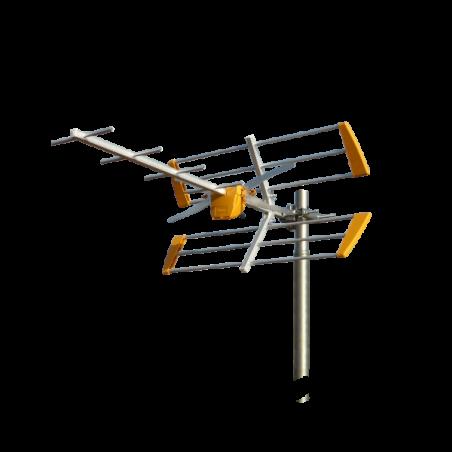 YAGI TERR.ANTENNA  UHF(C21-60)10EL.G10DBI ARANC