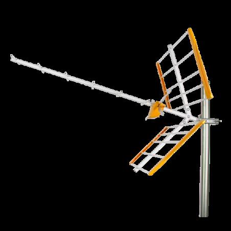 ANTENNA TERR.L 790 UHF(C21-60) 10ELE. G12DBI