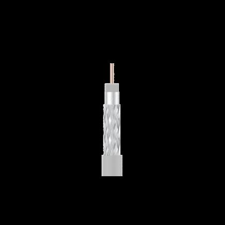 CAVO CLASSE A 5MM RAME BIANCO150M/BOX