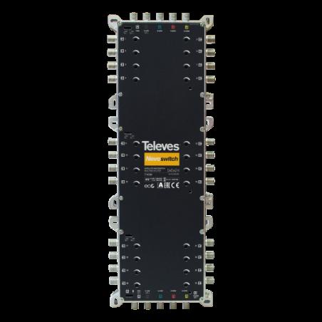 NEVO MSW 5X5X24 F TERM/CASC.